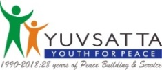 Volunteer at Yuvsatta